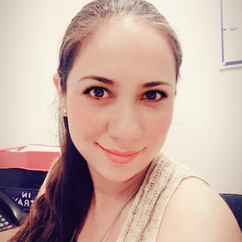 Viviana Castaneda