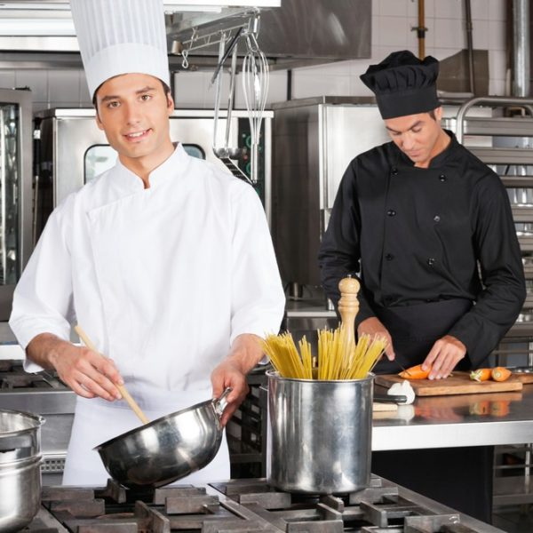 Diploma of Hospitality Management