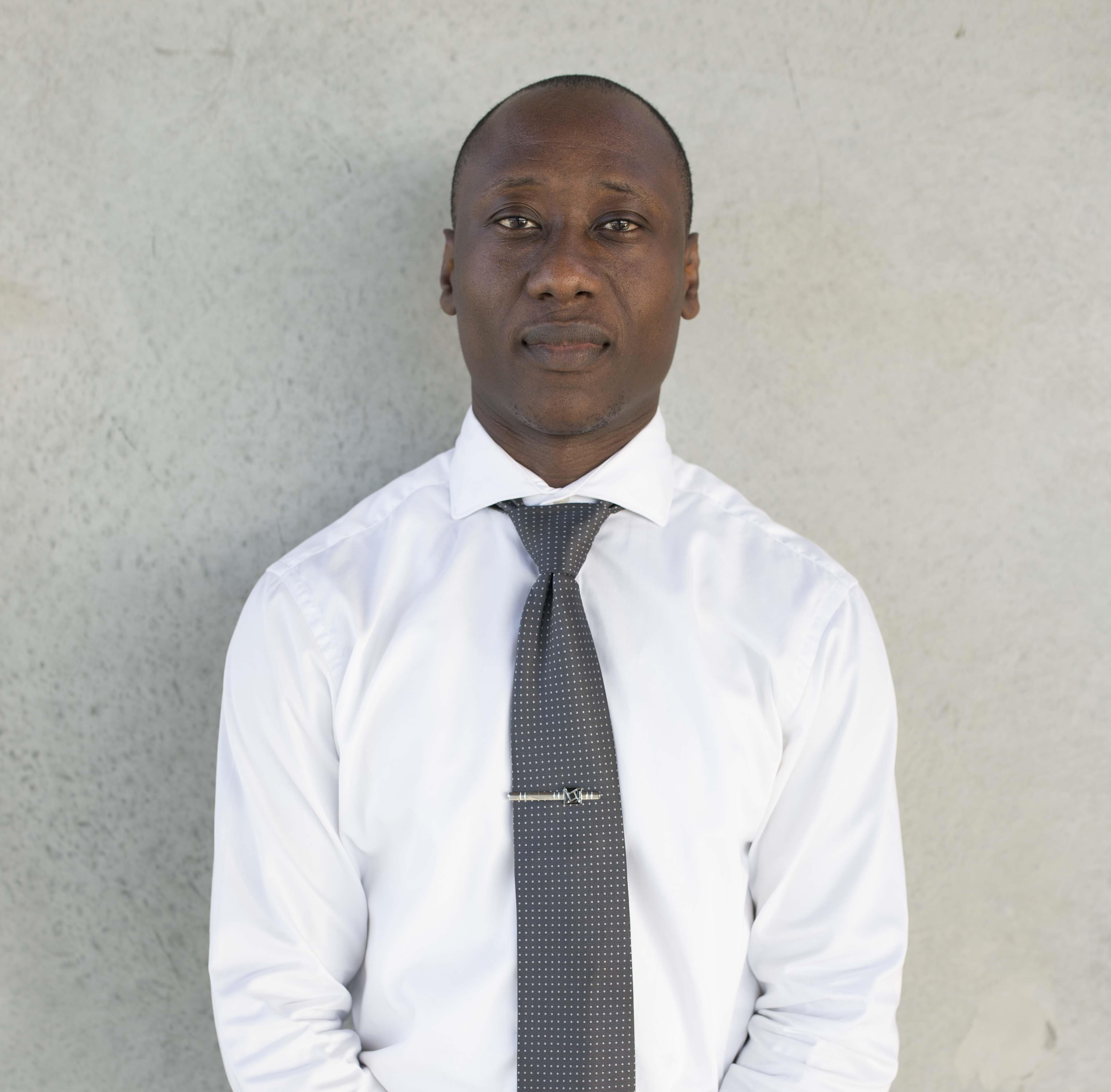 Ola Olubiyi